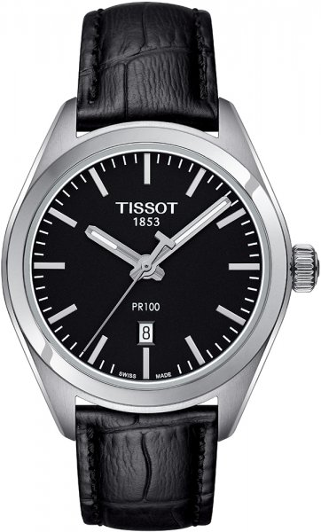 Zegarek Tissot T101.210.16.051.00 - duże 1