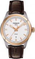 zegarek damski Tissot T101.210.26.036.00