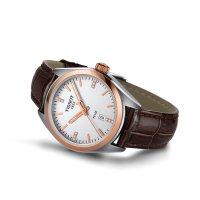 Zegarek damski Tissot pr 100 T101.210.26.036.00 - duże 2