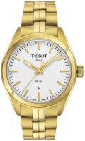 Zegarek damski Tissot pr 100 T101.210.33.031.00 - duże 1