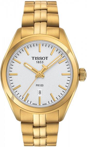 Zegarek Tissot T101.210.33.031.00 - duże 1