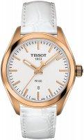 Zegarek damski Tissot pr 100 T101.210.36.031.01 - duże 1
