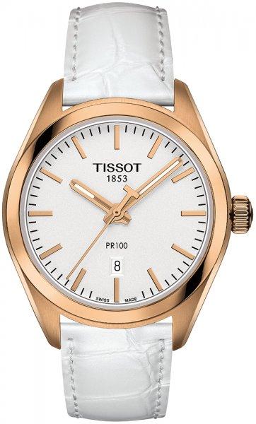 Zegarek Tissot T101.210.36.031.01 - duże 1