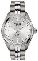 Zegarek damski Tissot pr 100 T101.210.44.031.00 - duże 1