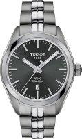 Zegarek damski Tissot pr 100 T101.210.44.061.00 - duże 1