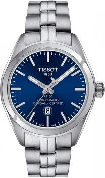 zegarek PR 100 Tissot T101.251.11.041.00