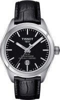Zegarek damski Tissot pr 100 T101.251.16.051.00 - duże 1