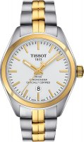 Zegarek damski Tissot pr 100 T101.251.22.031.00 - duże 1
