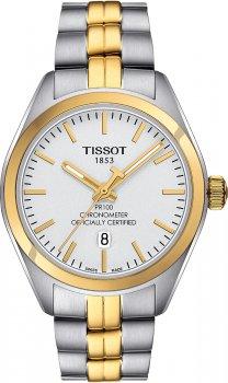 zegarek PR 100 Tissot T101.251.22.031.00