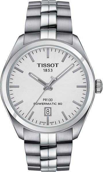 Zegarek Tissot T101.407.11.031.00 - duże 1
