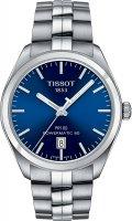 Zegarek męski Tissot pr 100 T101.407.11.041.00 - duże 1