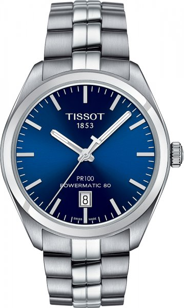 Zegarek Tissot T101.407.11.041.00 - duże 1