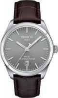 Zegarek męski Tissot pr 100 T101.407.16.071.00 - duże 1