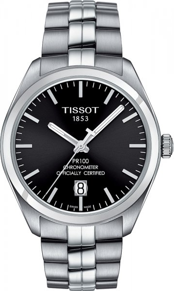 Tissot T101.408.11.051.00 PR 100 PR 100 POWERMATIC 80 COSC