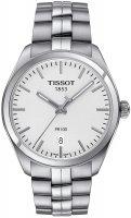 Zegarek męski Tissot pr 100 T101.410.11.031.00 - duże 1