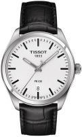 Zegarek męski Tissot pr 100 T101.410.16.031.00 - duże 1