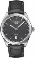 Zegarek męski Tissot pr 100 T101.410.16.441.00 - duże 1