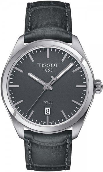 T101.410.16.441.00 - zegarek męski - duże 3