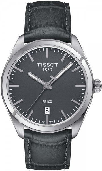 Zegarek Tissot T101.410.16.441.00 - duże 1