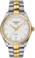 Zegarek męski Tissot pr 100 T101.410.22.031.00 - duże 1