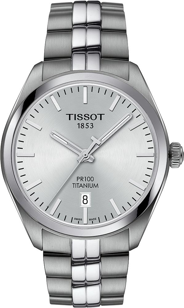 Tissot T101.410.44.031.00 PR 100
