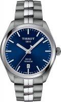 Zegarek męski Tissot pr 100 T101.410.44.041.00 - duże 1