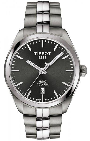 T101.410.44.061.00 - zegarek męski - duże 3