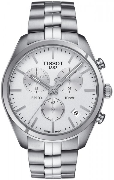 Tissot T101.417.11.031.00 PR 100 PR 100 CHRONOGRAPH
