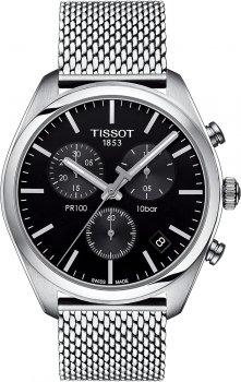zegarek PR 100 CHRONOGRAPH Tissot T101.417.11.051.01