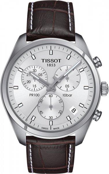 Zegarek Tissot T101.417.16.031.00 - duże 1