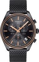 Zegarek męski Tissot pr 100 T101.417.23.061.00 - duże 1