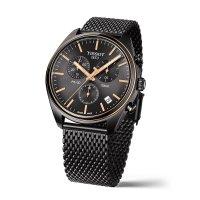 Zegarek męski Tissot pr 100 T101.417.23.061.00 - duże 2
