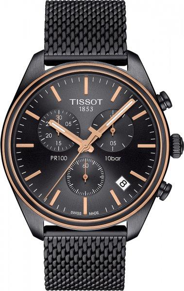 Zegarek Tissot T101.417.23.061.00 - duże 1
