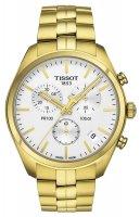 zegarek PR 100 CHRONOGRAPH (GENT) Tissot T101.417.33.031.00