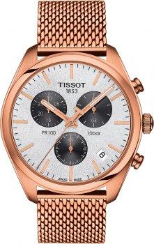 zegarek męski Tissot T101.417.33.031.01