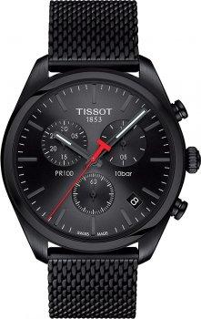 zegarek  Tissot T101.417.33.051.00