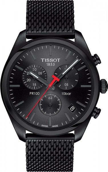 T101.417.33.051.00 - zegarek męski - duże 3