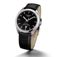 Zegarek męski Tissot pr 100 T101.451.16.051.00 - duże 2
