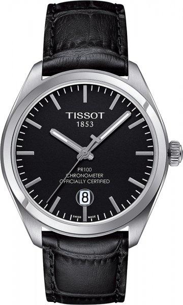 T101.451.16.051.00 - zegarek męski - duże 3