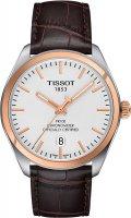 Zegarek męski Tissot pr 100 T101.451.26.031.00 - duże 1