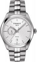 Zegarek męski Tissot pr 100 T101.452.11.031.00 - duże 1