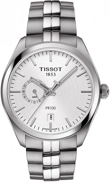 Zegarek Tissot T101.452.11.031.00 - duże 1