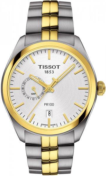 Zegarek Tissot T101.452.22.031.00 - duże 1