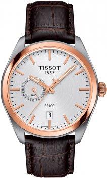 zegarek męski Tissot T101.452.26.031.00