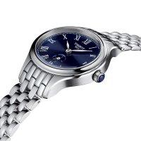 Zegarek damski Tissot bella ora T103.110.11.043.00 - duże 2
