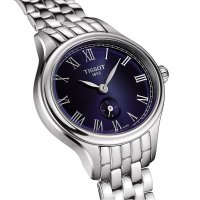 Zegarek damski Tissot bella ora T103.110.11.043.00 - duże 3