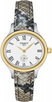 Zegarek damski Tissot bella ora T103.110.26.033.00 - duże 1