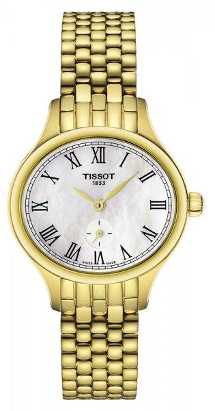 Zegarek Tissot  T103.110.33.113.00 - duże 1
