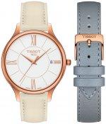 Zegarek damski Tissot bella ora T103.210.36.018.00 - duże 1