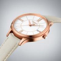 Zegarek damski Tissot bella ora T103.210.36.018.00 - duże 3